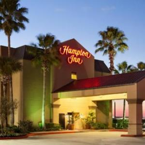 Hampton Inn Houston Northwest