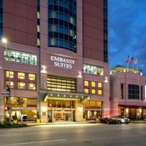 Embassy Suites Houston - Downtown in Houston