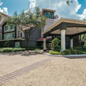 La Quinta by Wyndham Houston Bush IAH South Texas