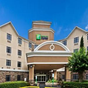 Holiday Inn Express Hotel & Suites Houston-Downtown Convention Center in Houston