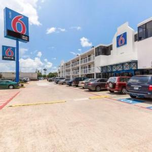 Motel 6-Houston TX - Reliant Park Texas