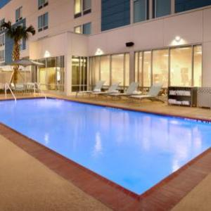 SpringHill Suites by Marriott Houston I-45 North in Houston