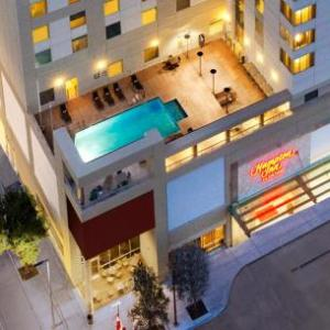 Hampton Inn Houston Downtown Houston