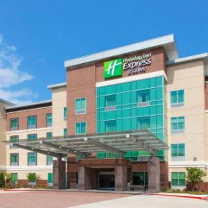 Holiday Inn Express & Suites Houston SW - Medical Ctr Area Houston