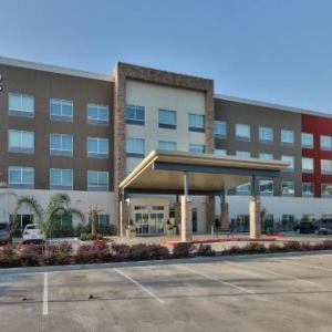 Holiday Inn Express & Suites - Houston East - Beltway 8 Houston Texas