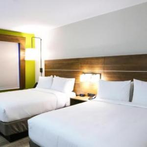 Holiday Inn Express & Suites - Houston IAH - Beltway 8 Texas