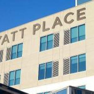 Hyatt Place Houston- Northwest/Cy-Fair Texas