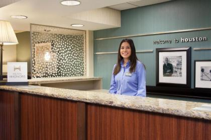 Hampton Inn Houston Northwest - image 10