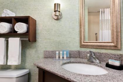 Hampton Inn Houston Northwest - image 11