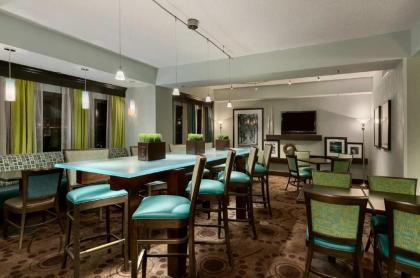 Hampton Inn Houston Northwest - image 14