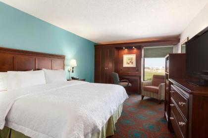 Hampton Inn Houston Northwest - image 2
