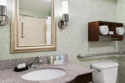 Hampton Inn Houston Northwest - image 6