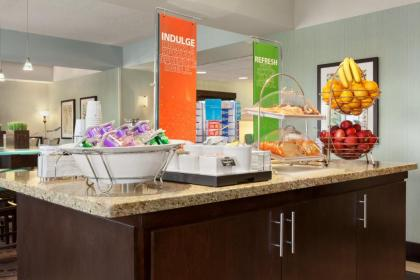 Hampton Inn Houston Northwest - image 8