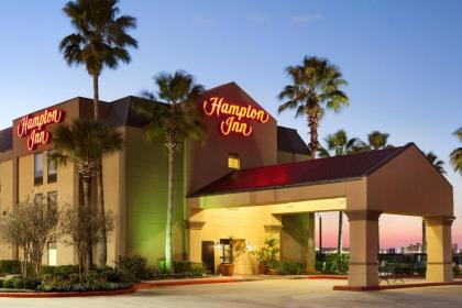 Hampton Inn Houston Northwest - image 9