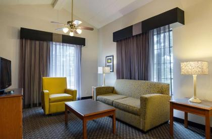 La Quinta Inn by Wyndham Houston Cy-Fair - image 11