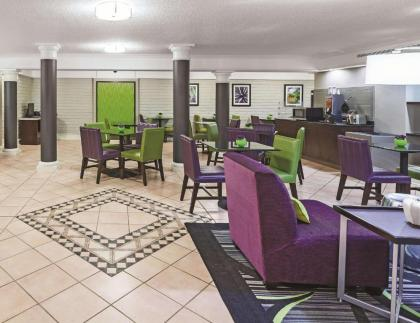 La Quinta Inn by Wyndham Houston Cy-Fair - image 3
