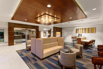 Holiday Inn Express & Suites Houston NW - Hwy 290 Cypress - image 19