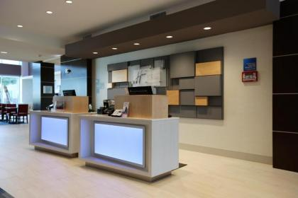 Holiday Inn Express & Suites Houston NW - Hwy 290 Cypress - image 3