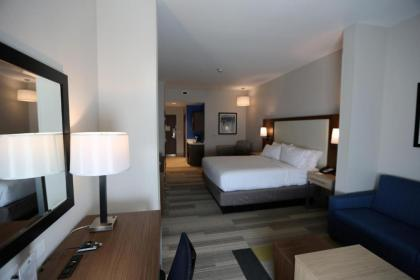 Holiday Inn Express & Suites Houston NW - Hwy 290 Cypress - image 6
