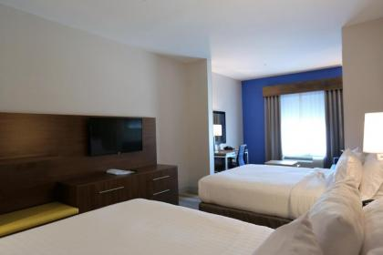 Holiday Inn Express & Suites Houston NW - Hwy 290 Cypress - image 7