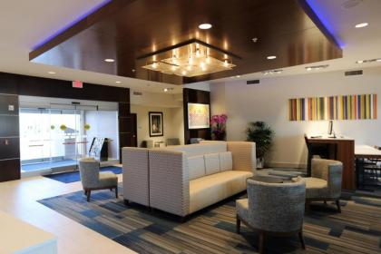 Holiday Inn Express & Suites Houston NW - Hwy 290 Cypress - image 8
