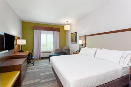 Holiday Inn Express & Suites Houston NW - Hwy 290 Cypress - image 9