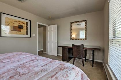 Spacious Apartment Near Downtown Houston and UH - image 18